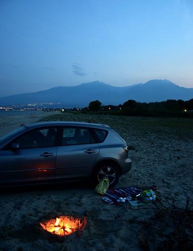 campfiretime