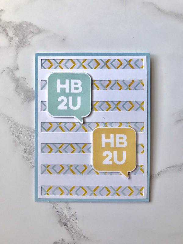 HB2U-HB2U