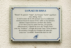 Photo of White plaque number 43353