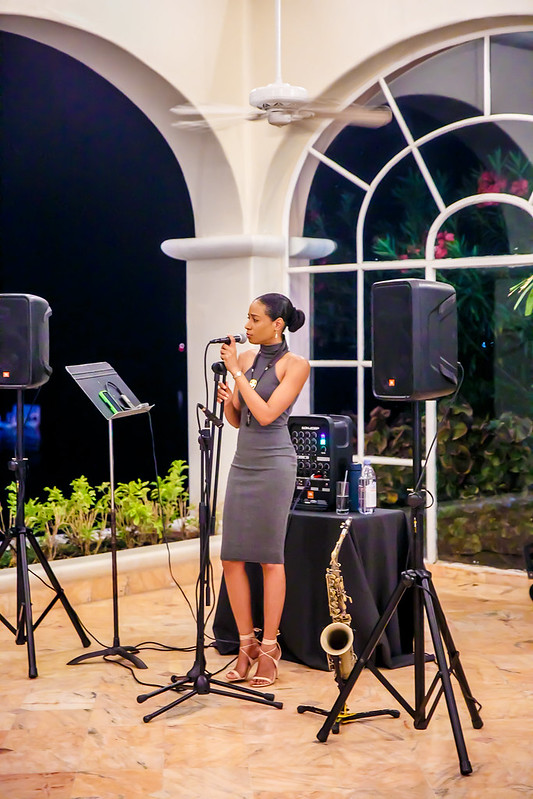 Amazing Dinner with the View in Barbados, best dinner in Barbados, best restaurants in Barbados, live music in Barbados, Caribbean vacation