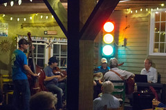 Bluegrass Jam Authentic Coffee Company - Nashville