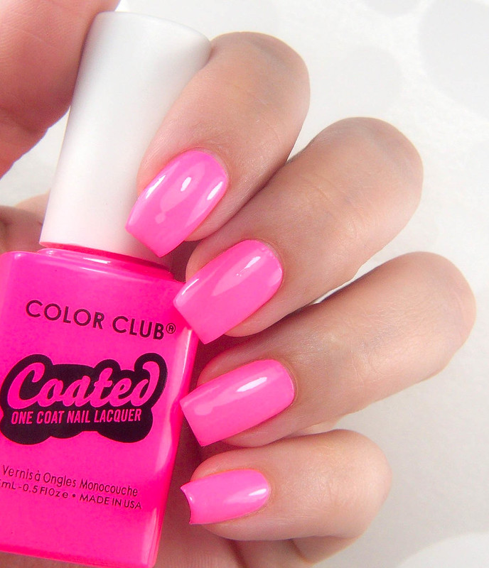 Color Club Modern Pink