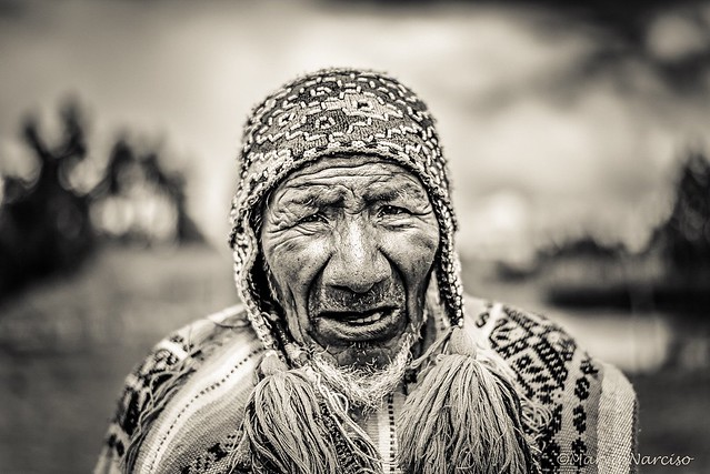 Shaman Quechua