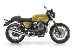 Moto-Guzzi V7 750 Cafe Classic 2010 - 1