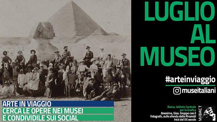 musei italiani arte in viaggio