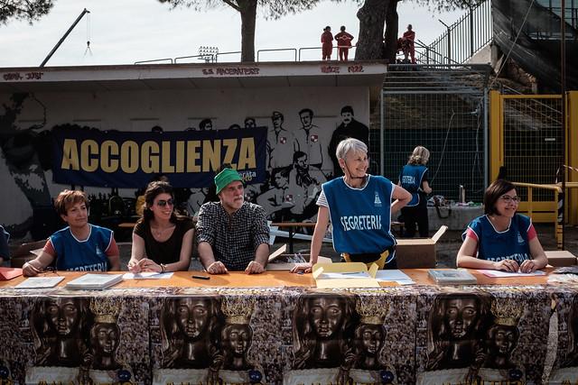39° Pellegrinaggio Macerata-Loreto