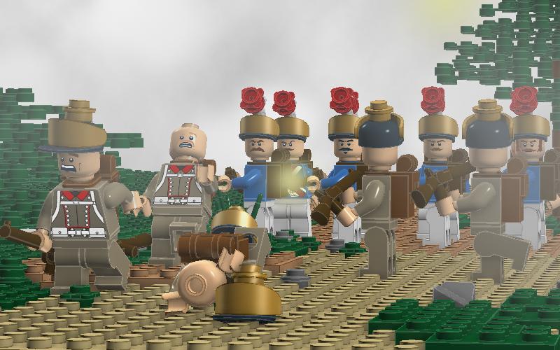 Битва при Оттедорфе