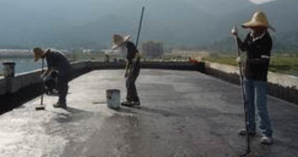 Waterproofing Bitumen/aspal membran