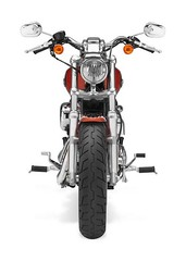 Harley-Davidson XL SPORTSTER 1200 CUSTOM 2017 - 9