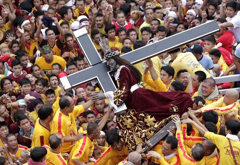 Giáo hội Philippines chuẩn bị kỷ niệm 500 năm đón nhận Tin mừng