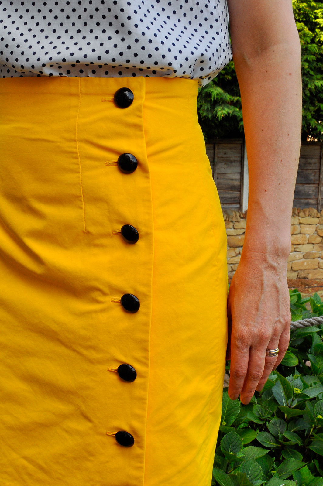 Arielle Skirt