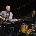 July 10, 2017 - 6:28pm - Pat Martino Organ Trio @ Moss Theater 7.8.17  Images ©2017 Bob Barry