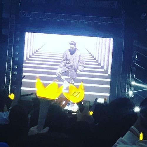 G-Dragon ACT III MOTTE in Seoul (51)