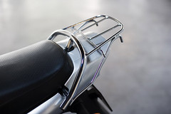Yamaha YBR 125 2006 - 3