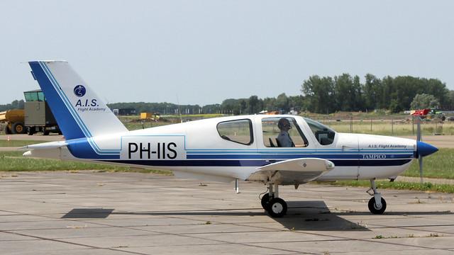 PH-IIS