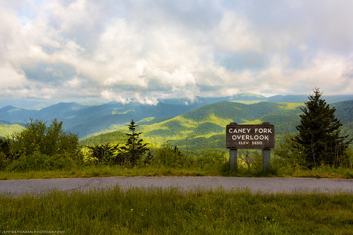 blueridgeparkway northcarolina caney caneyfork overlook nature mountains mountain view caneyforkoverlook