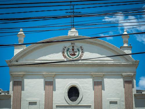 asunción paraguay py gebäude building catedral católica metropolitana de nuestra señora catedralcatólicametropolitanadenuestraseñora architektur architecture