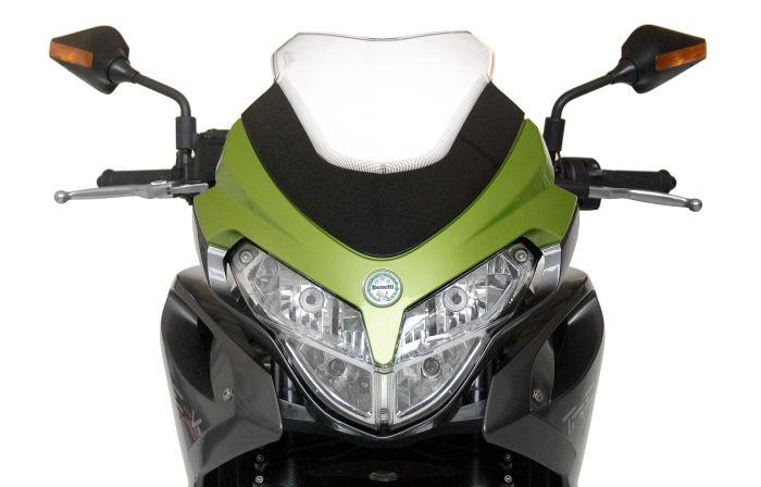 Benelli 899 Tre-K 2011 - 1