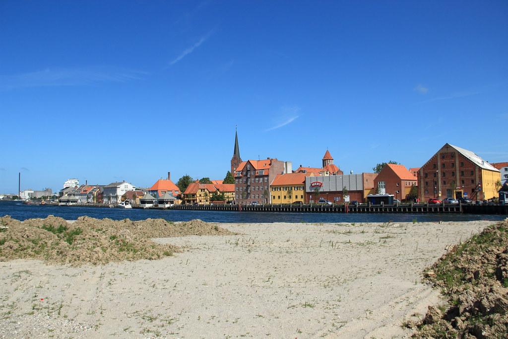 Nakskov - Lolland, Denmark - Tripcarta