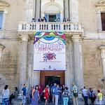 Genzano di Roma (RM), 2017, Palazzo Sforza - Cesarini.