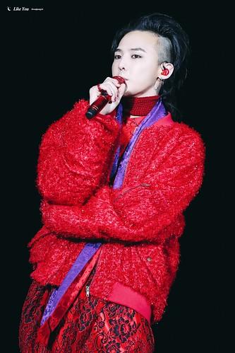 G-Dragon ACT III MOTTE in Seoul 2017-06-10 (105)