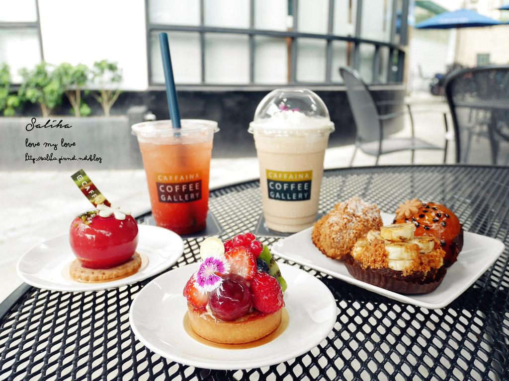 台中西屯區不限時餐廳咖啡館下午茶推薦卡啡那惠來店 (23)