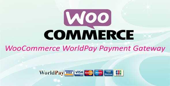 WorldPay Payment Gateway WordPress Plugin free download