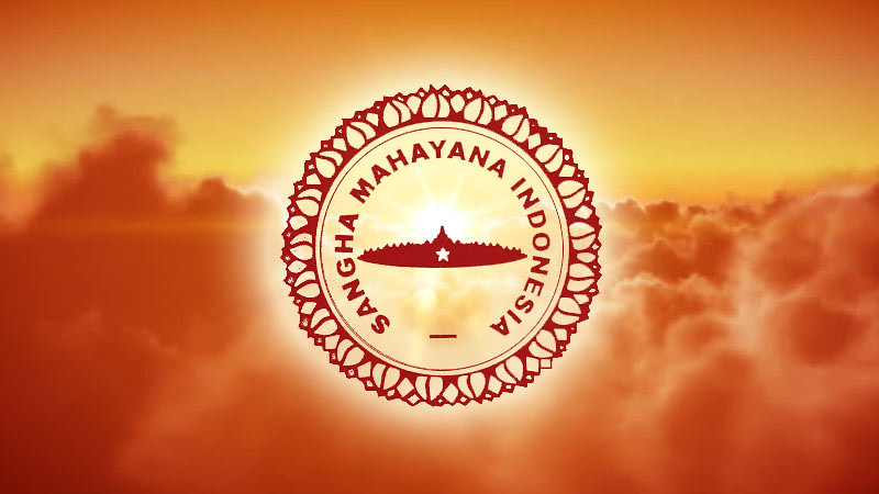 Pesan Waisak 2563 EB/2019 Sangha Mahayana Indonesia