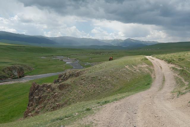 Kazakh Corner Route-5225, Fujifilm X-T2, XF10-24mmF4 R OIS