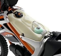KTM FREERIDE 250 R 2014 - 18