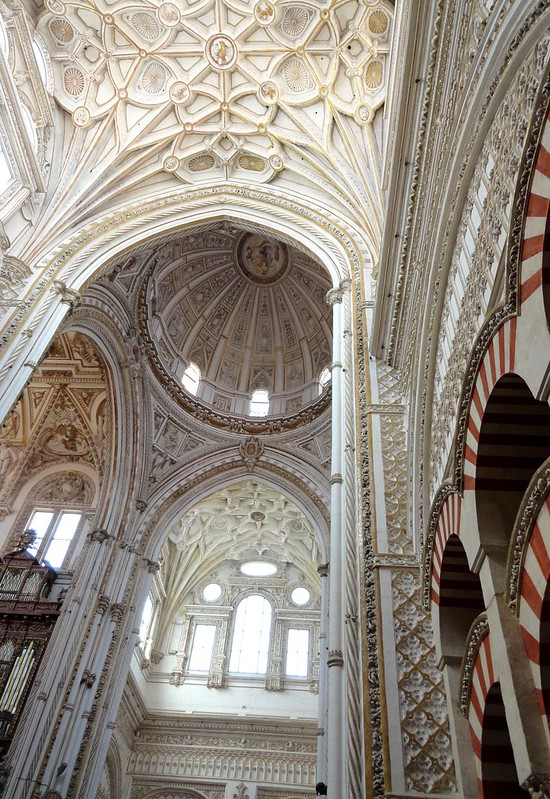 La Mezquita y Catedral
