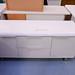 White gloss sideboard E250