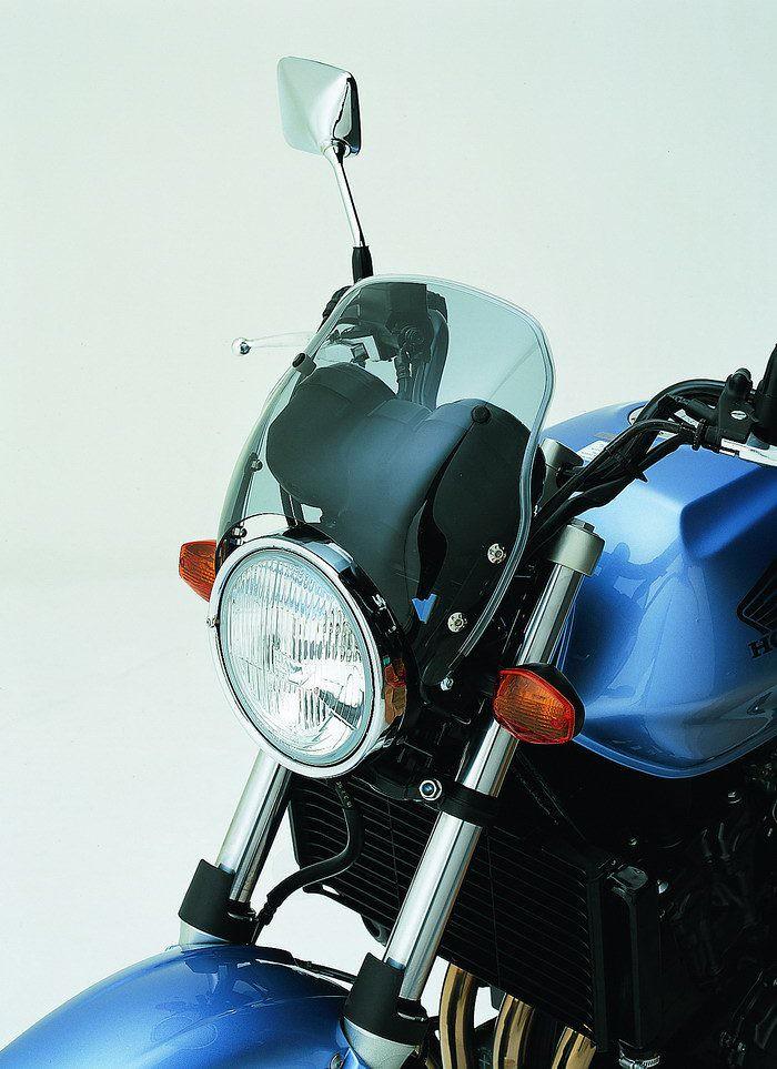 Honda CBF 600 N 2004 - 12