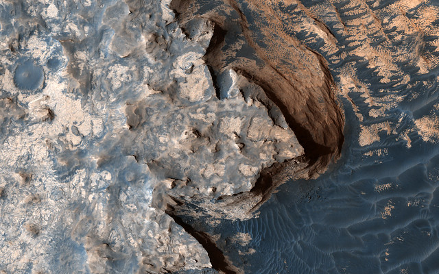 The White Cliffs of 'Rover'