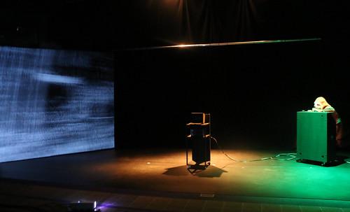 Poulpe electrique 06