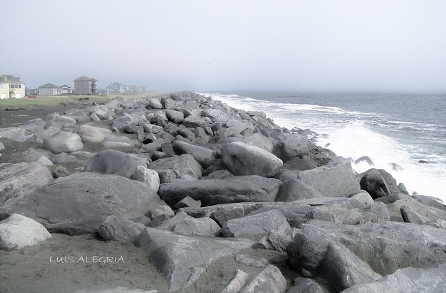 North Jetty point, Canon POWERSHOT SX100 IS