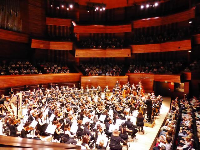 Viva L'orchestra et l'ONF @ Maison de la radio FDLM 2017