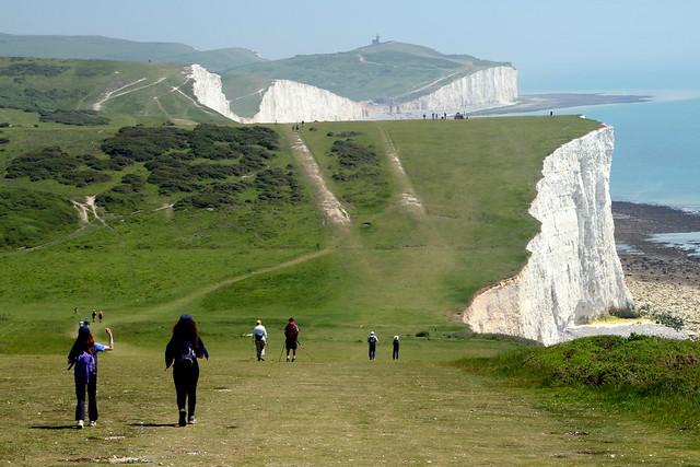 A Beautiful Walk