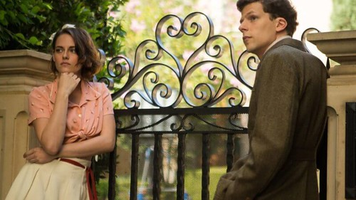 Café Society - screenshot 12