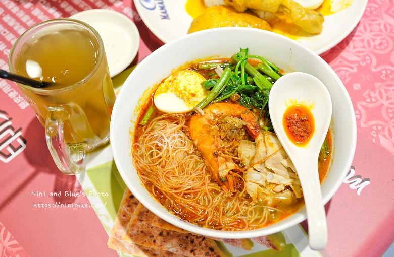 勤美草悟道美食MAMAK檔馬來西亞異國料理14