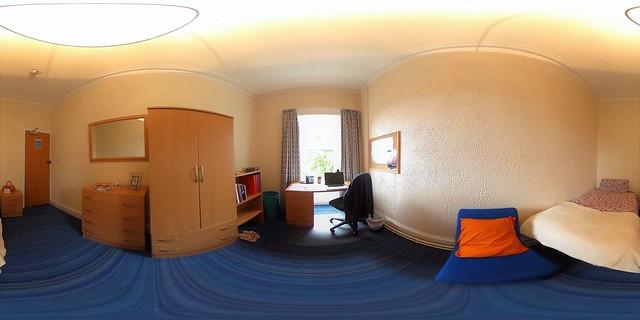 Student Apartments Single Bedroom
