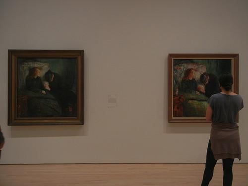 DSCN9183 _ Edvard Munch, SFMOMA