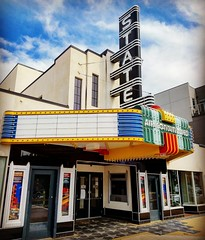 State Theater, Culpeper, Virginia