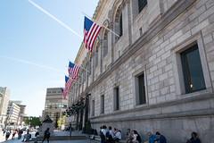 USA Trip - Boston