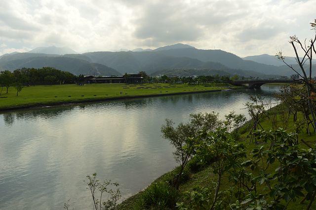 東山河生態綠舟27