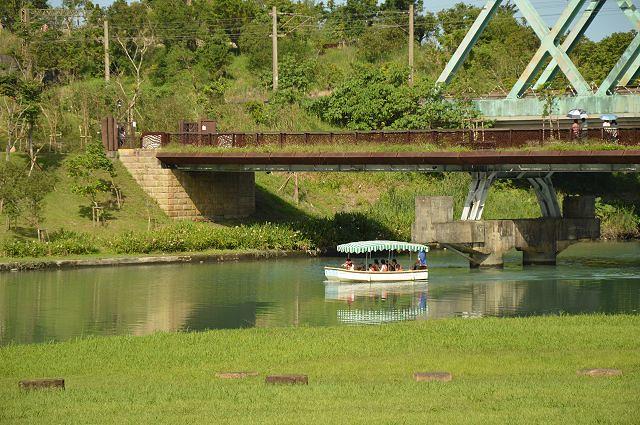 東山河生態綠舟10
