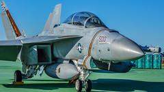 Boeing EA-18G Growler 168376