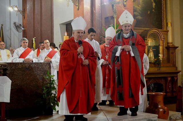 60º aniversario de la diócesis