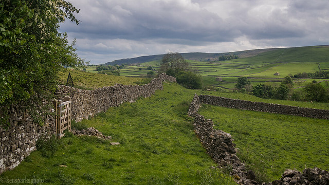 West Yorkshire Dales