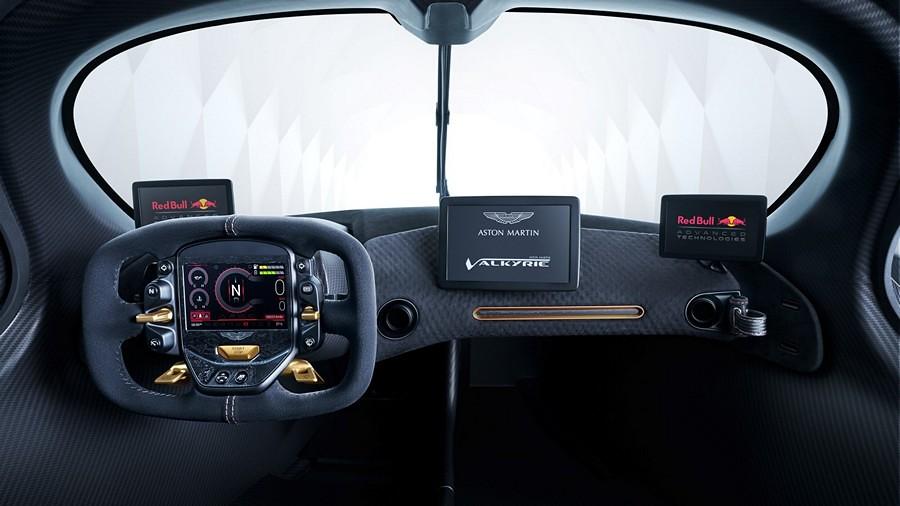 Aston Martin Valkyrie 11954